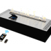 Автоматический биокамин ZeFire Automatic 800 (ZeFire) с ДУ
