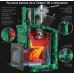 Печь банная Гефест ЗК Ураган 18 (М)