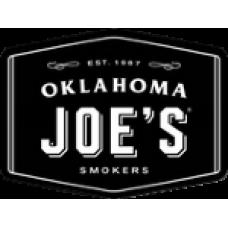 Oklahoma Joe's Judge