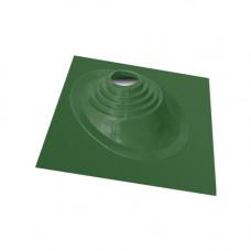 Уплотнитель кровельный RES №1 силикон 75-200 угл. зеленый