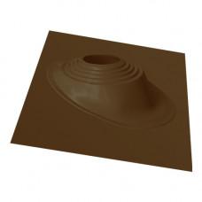 Уплотнитель кровельный RES №1 силикон 75-200 угл. коричневый