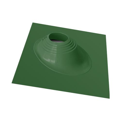 Уплотнитель кровельный RES №2 силикон 203-280 угл.зеленый