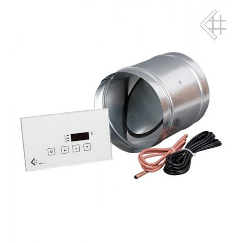 Сенсорный блок управления подачей воздуха и насосом, d-100мм