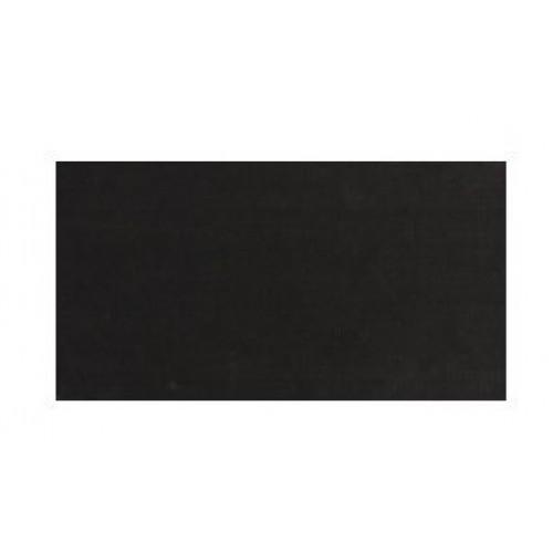 Притопочная панель Salzburg XL, стекло черное