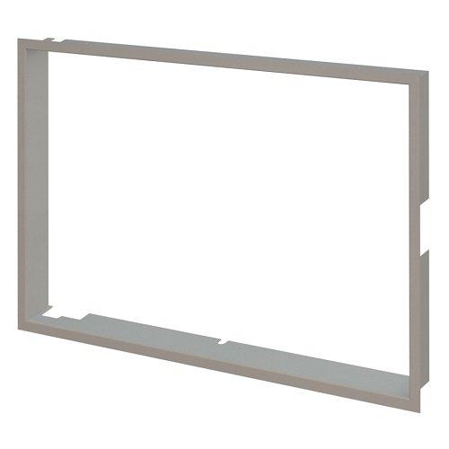 Рамка BeF, нержавеющая сталь, 60 мм для Fell 8 CP/CL, V8 CP/CL