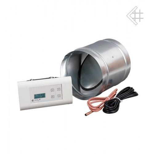 Блок управления подачей воздуха и насосом PLUS, d-150мм