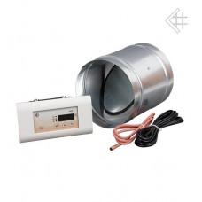 Блок управления подачей воздуха и насосом, d-125мм