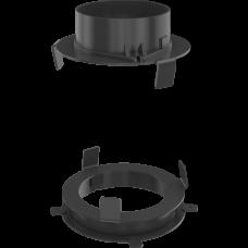 Держатель чугунных теплоаккумулирующих дисков для топок NADIA, LUCY, MB, д.200