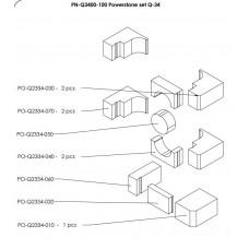 Power Stone - комплект теплоаккумулирующий