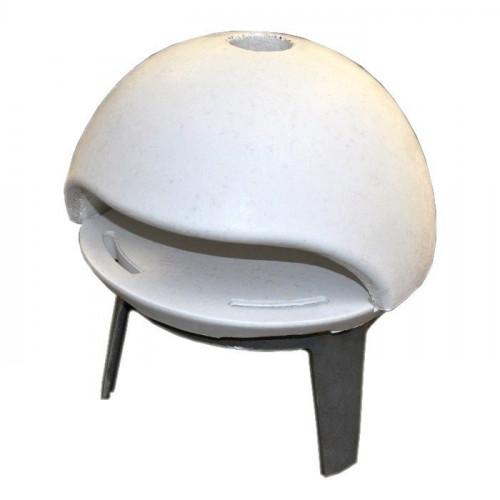 Печь для пиццы BEF, малая для камина