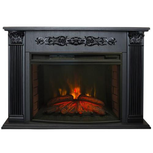 Камин RealFlame Milton 33 DN с FireSpace 33 S IR