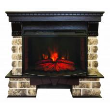 Камин RealFlame Kansas  AO c FireSpace 33 S IR