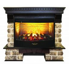 Камин RealFlame Kansas 33 AO c FireStar 33 3D