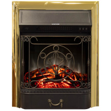 RealFlame Majestic Lux BR S