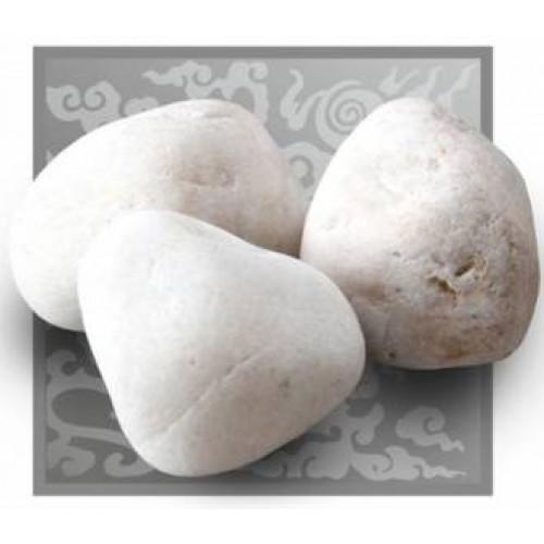 Камень Кварц отборный 10 кг, ведро