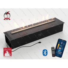 Автоматический биокамин Good Fire 1300 INOX