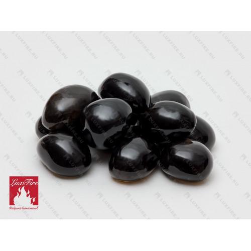 Набор керамических камней S (черные)