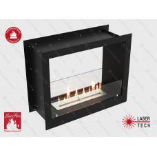 Встроенный биокамин Lux Fire Сквозной 810 М