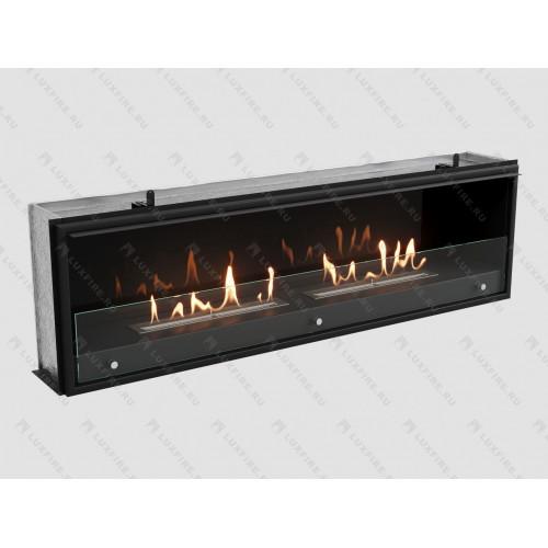 Портальный биокамин Lux Fire