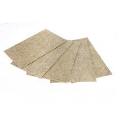 Картон базальтовый ОБМ-К фольгир. 1250*600*10
