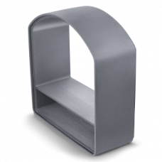 Удлинитель 150 мм 5 (гефестЗК45М)(гефестЗК25П)(гефестЗК30П)(гром30П)
