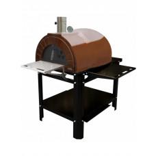 Печь для пиццы Amphora READY MIT RÄDER