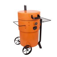 Коптильня Oklahoma Joe's Drum Bronco Pro