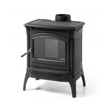 Дровяная печь Hergom Craftsbury черная