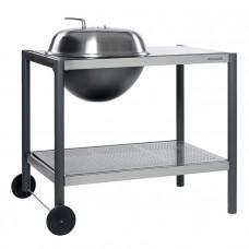 Угольный гриль с поверхностью для готовки Dancook 1500