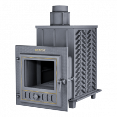 Печь банная Гефест ЗК 30 (М)