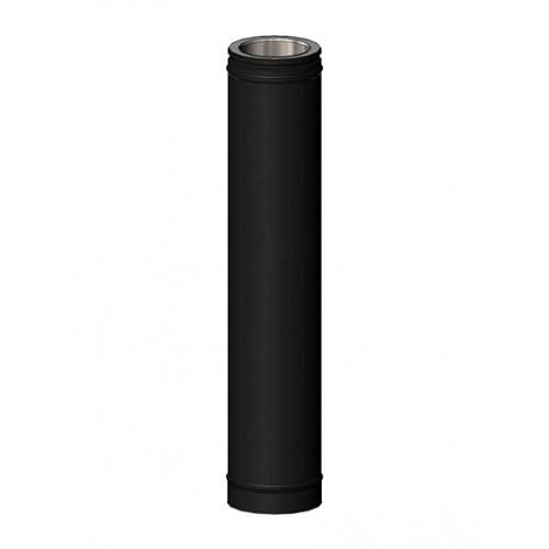 Элемент трубы 1000мм д. 130 PM50 (Чер.) (8181713037)