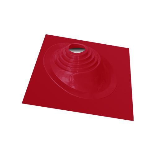 Уплотнитель кровельный RES №1 силикон 75-200 угл. красный