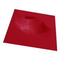 Уплотнитель кровельный RES №3 силикон 254-467 mm угловой, красный