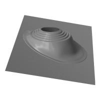 Уплотнитель кровельный RES №3 силикон 254-467 mm угловой, серебро