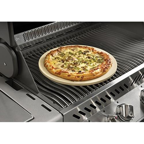 CLASSIC - Pizzastein(201008) Керамический противень для пиццы Classic