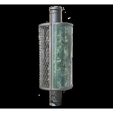 Сетка-каменка натрубная для печи Атмосфера комбинированная (змеевик)