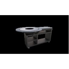 Гриль-очаг Памир D1000 PRO (натуральный камень)