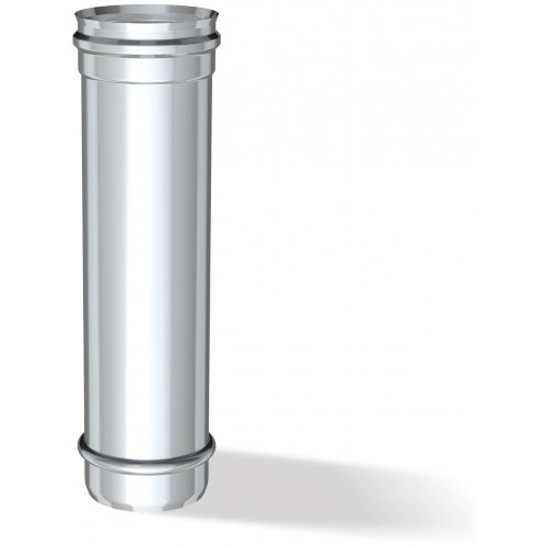 Элемент трубы L= 0,5 м, Prima  д. 25