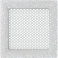 17x17 Venus Swarovsky белая