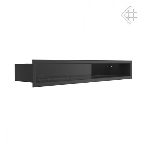 Люфт черная 9x60