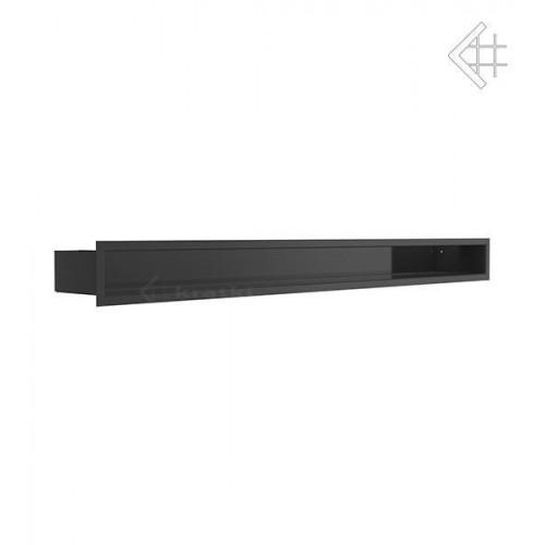 Люфт черная 9x100