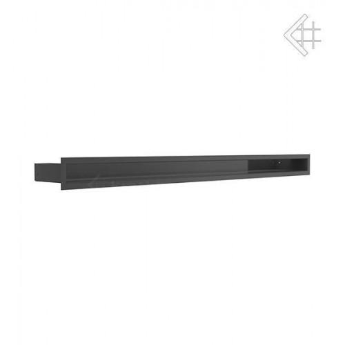 Люфт черная 6x100
