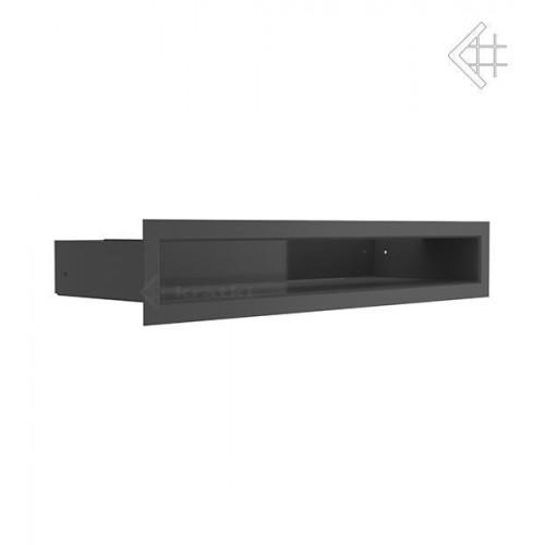 Люфт черная 6x40