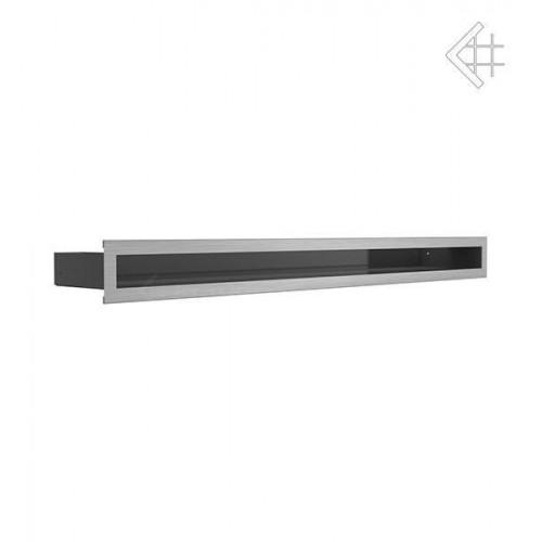 Люфт стальная 6x80