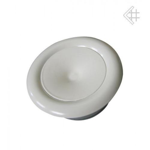 Анемостат белый д.125