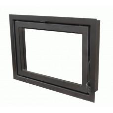 Дверка для камина 600