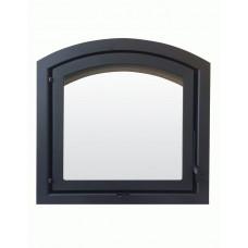 Дверка для камина 600 Арка подовая