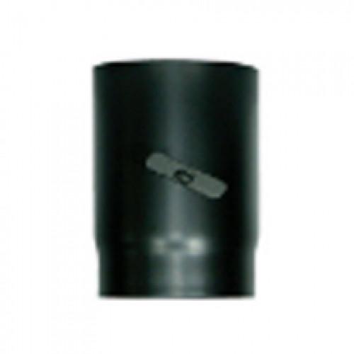 Труба PHSR 01 D130 с шибером