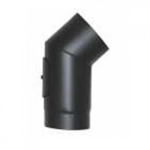 Отвод с ревизией PHCI 45 D130