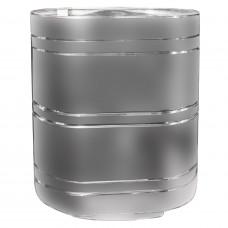 Бак навесной ТиС Феррит 60 вертикальный (430)